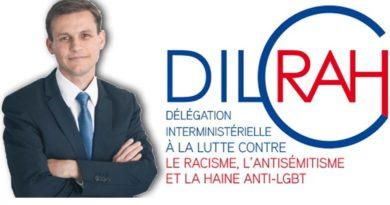 Le DILCRAH à La Roche sur Yon le 28 mai